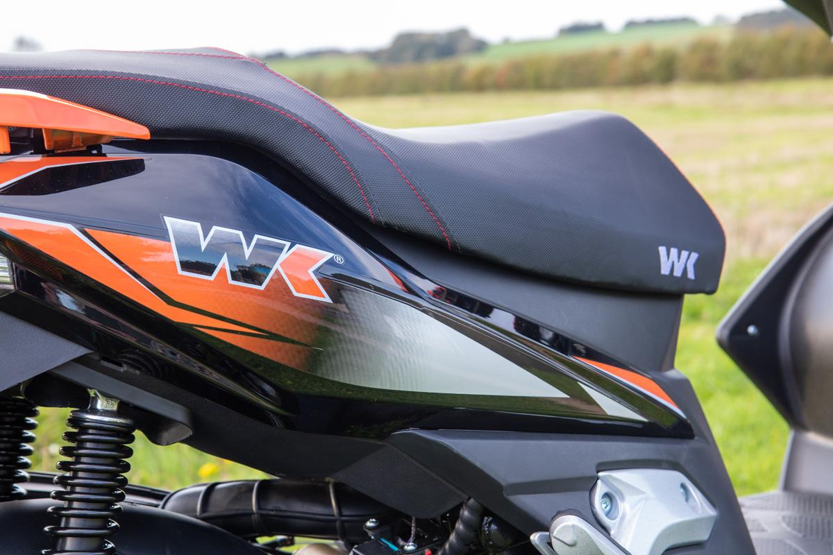 WK SX 125 - Image 10