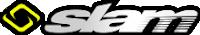 slam pit bikes logo