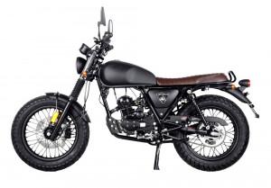 wk bikes scrambler 50